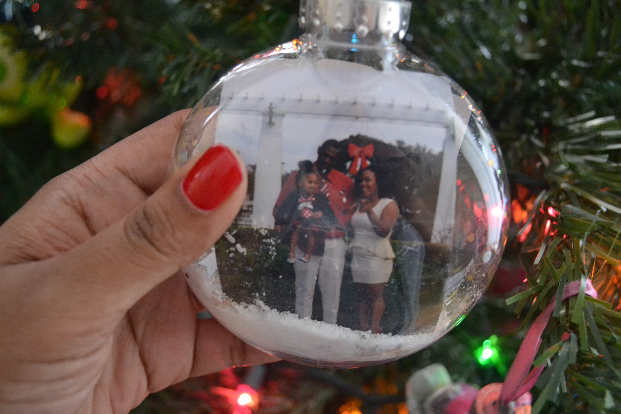 4 Christmas Traditions Our Family Loves | Bianca Dottin