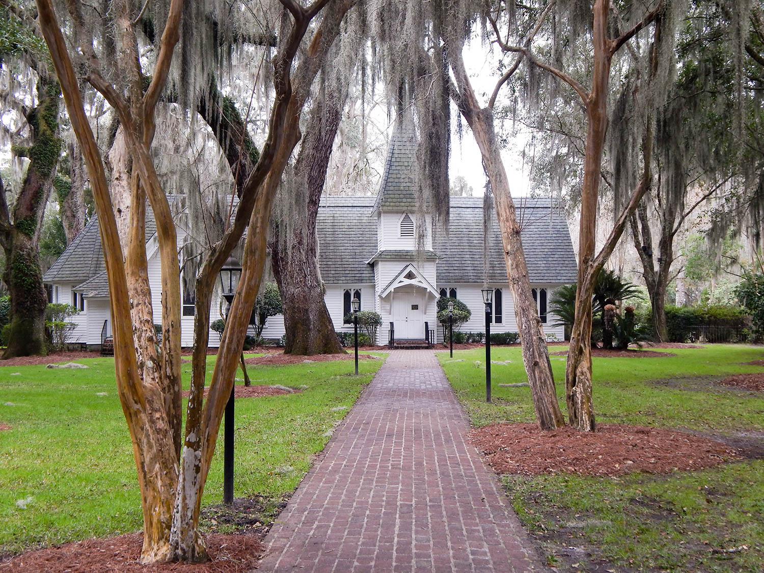 6 Things To Do in St. Simons Island - Bianca Dottin