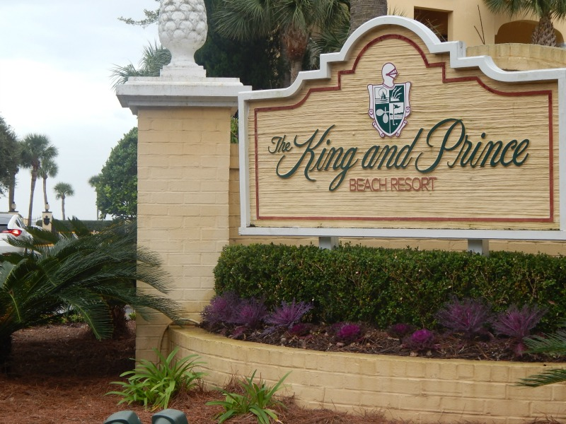 King and Prince Beach Resort - Bianca Dottin