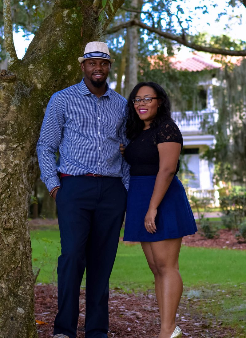 I belong to you, you belong to me, you're my sweetheart – Our Engagement Story