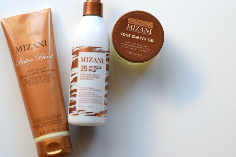 25 Things You'll Love About Mizani's Miracle Milk - Bianca Dottin