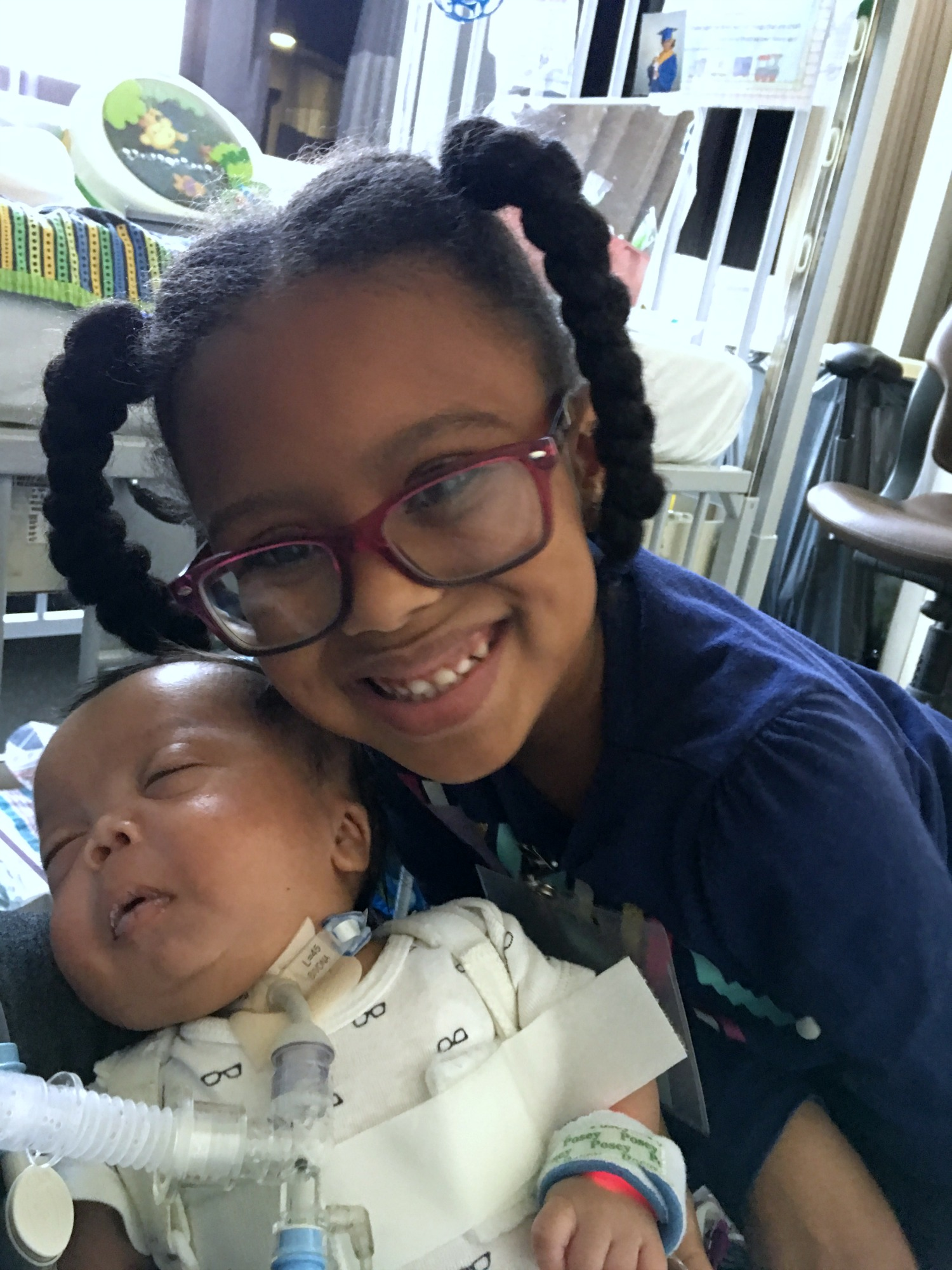 5 Things No One Tells You About Being a NICU Mom - Bianca Dottin