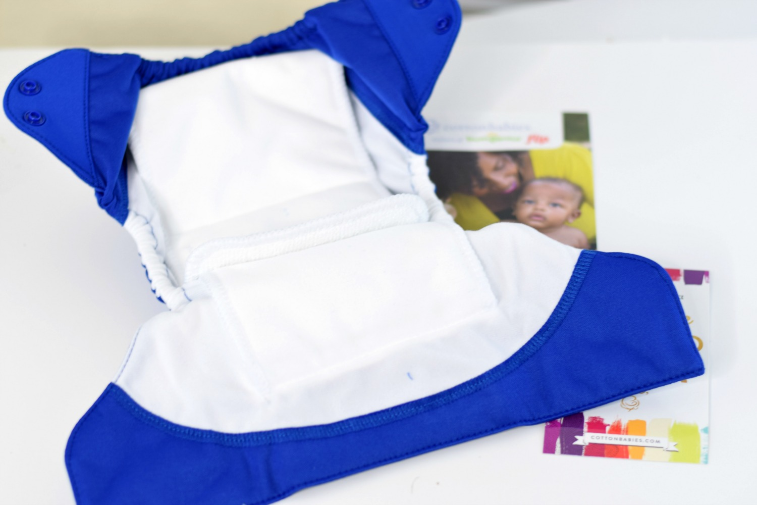 Cloth Diaper 101 - Bianca Dottin - Orlando Family Lifestyle Blog