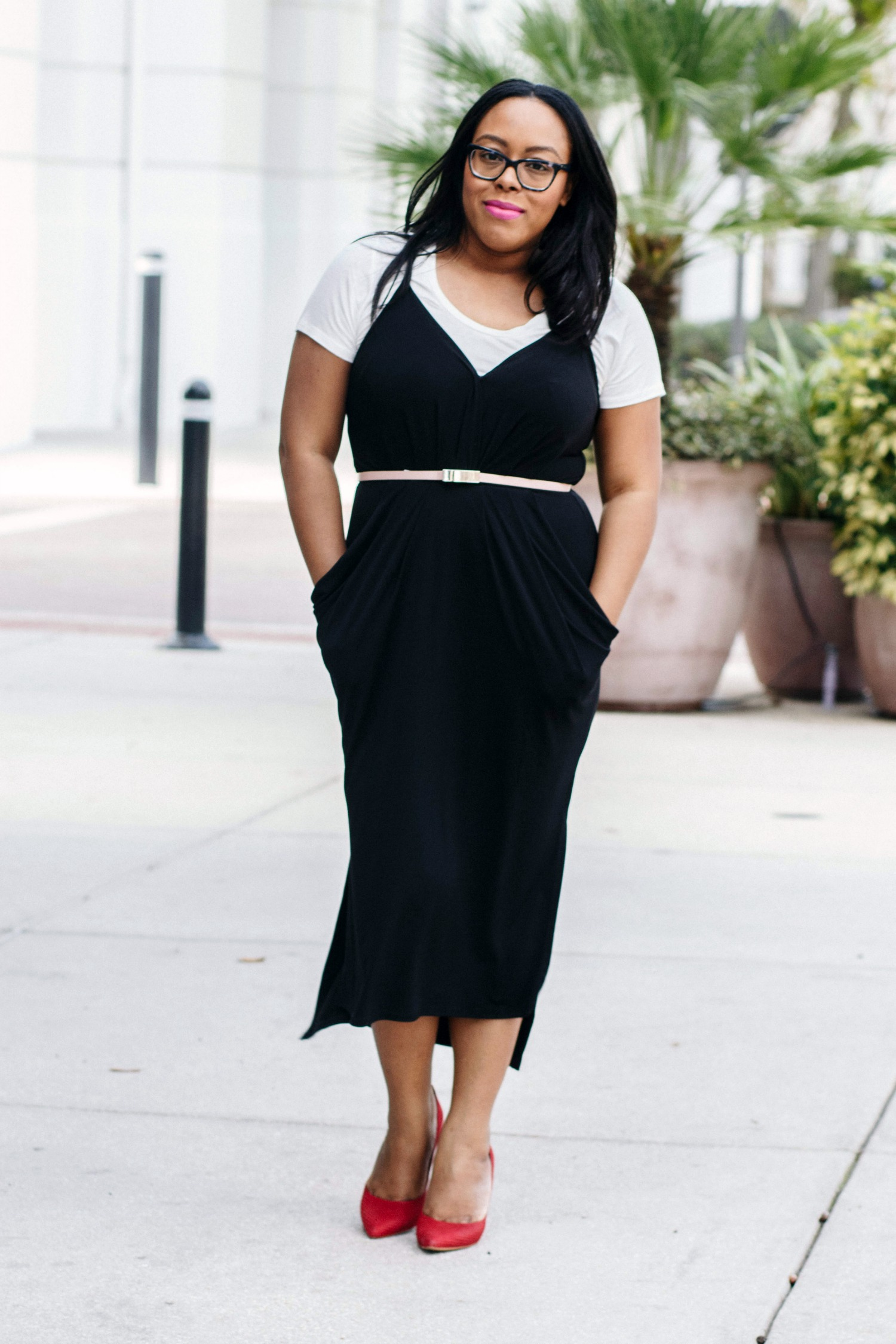 4 Reasons You Need a Little Black Dress in Your Wardrobe - Bianca Dottin