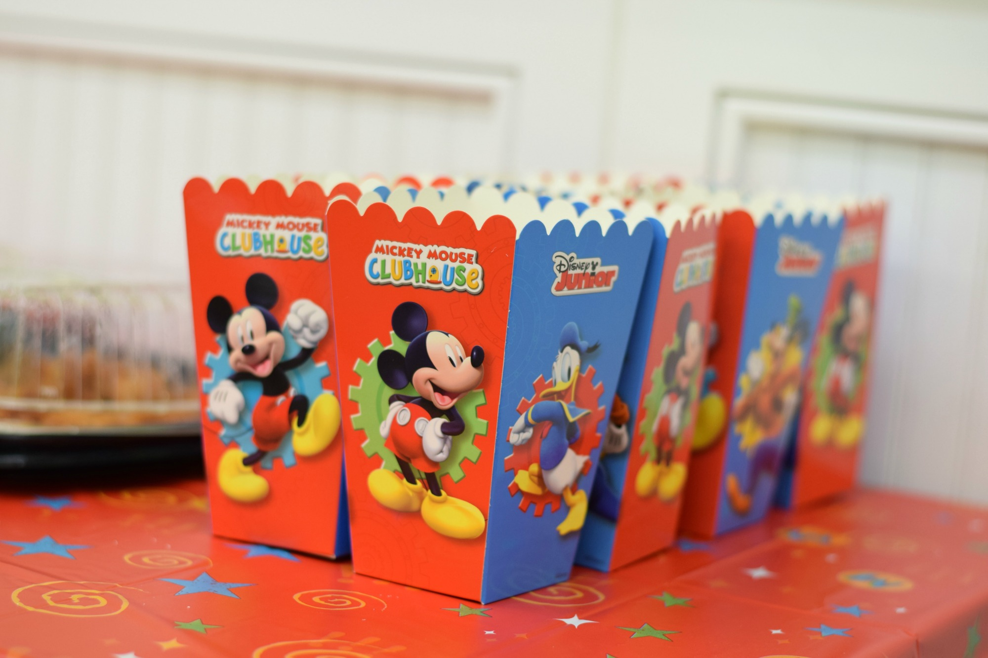 5 Tips for Throwing The Perfect Disney Craft Party