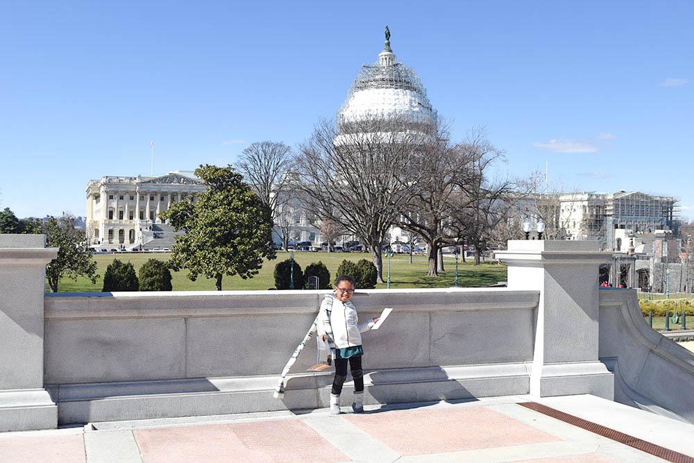 us capitol building tour