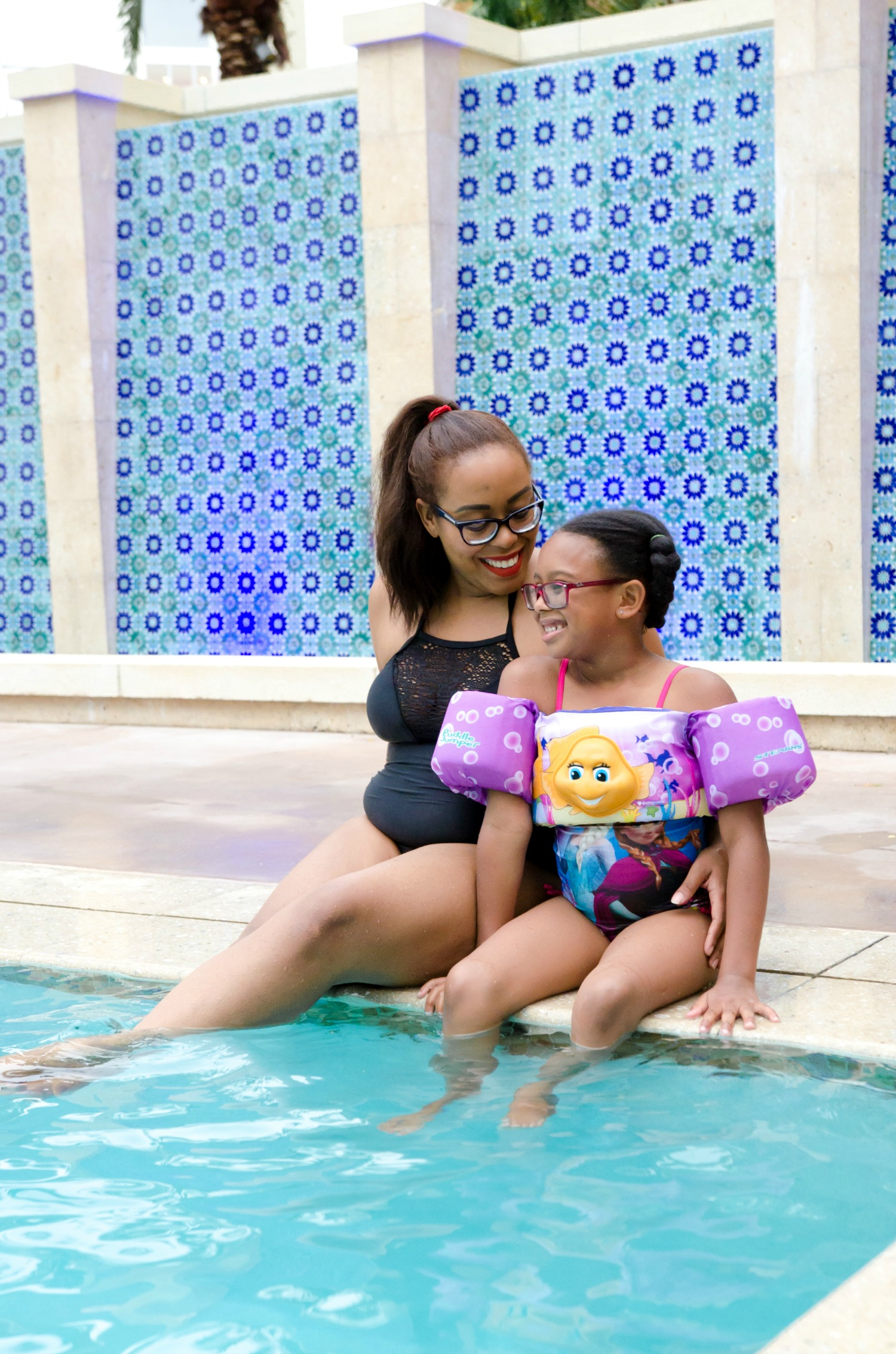 4 Reasons To Travel The World With Your Kids - Bianca Dottin