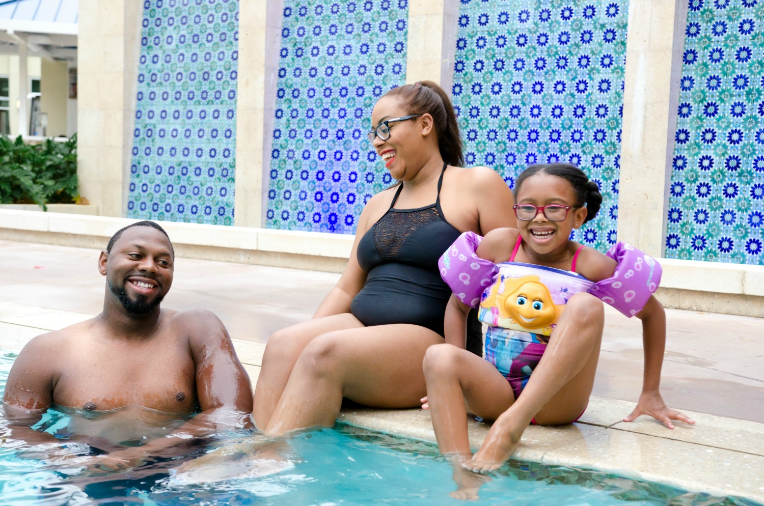 family weekend getaway tips - Bianca Dottin