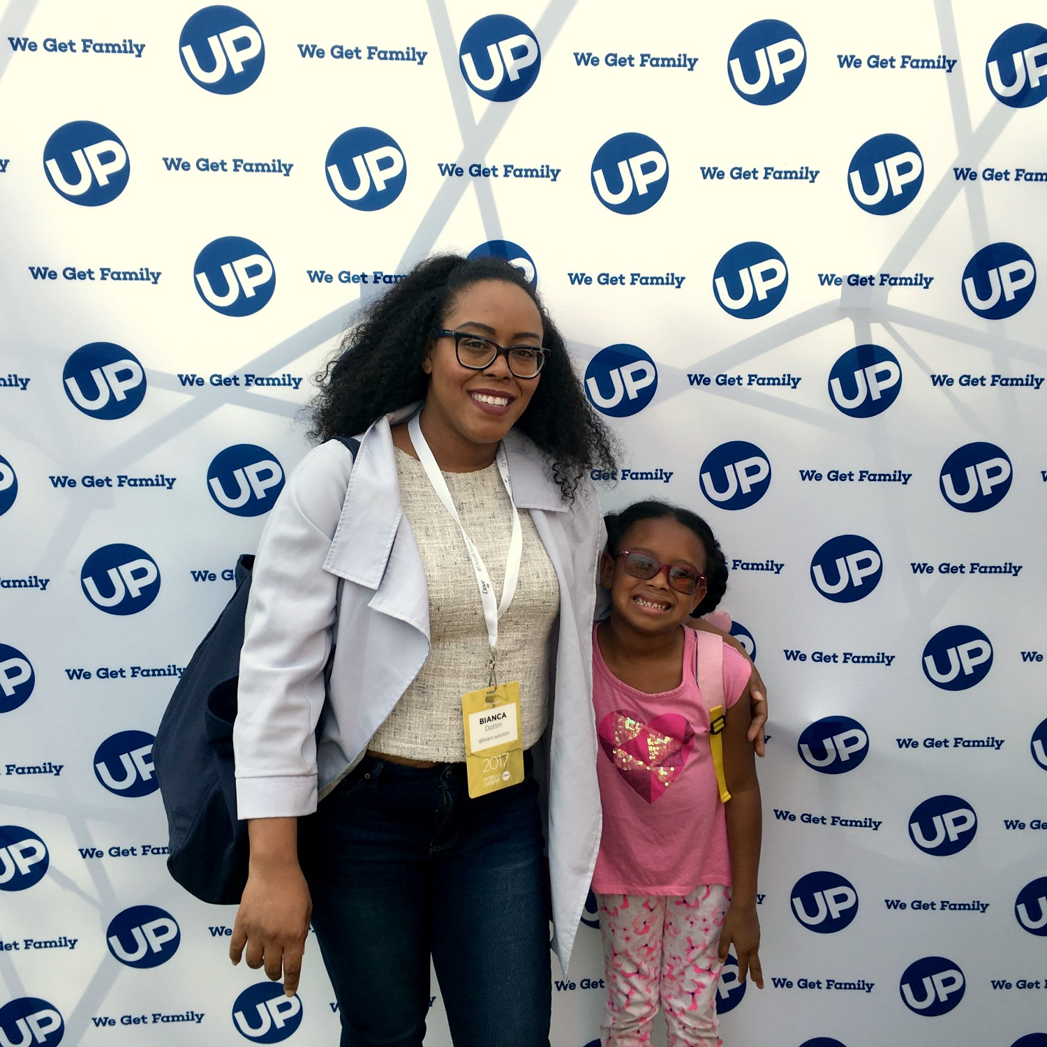 My First Mom 2.0 Blogger Conference Experience - Bianca Dottin