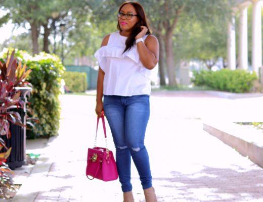 5 Tips to Becoming a Hot Mama | Bianca Dottin