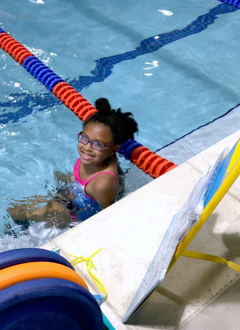 Everything You Need to Know About Goldfish Swim School Winter Park