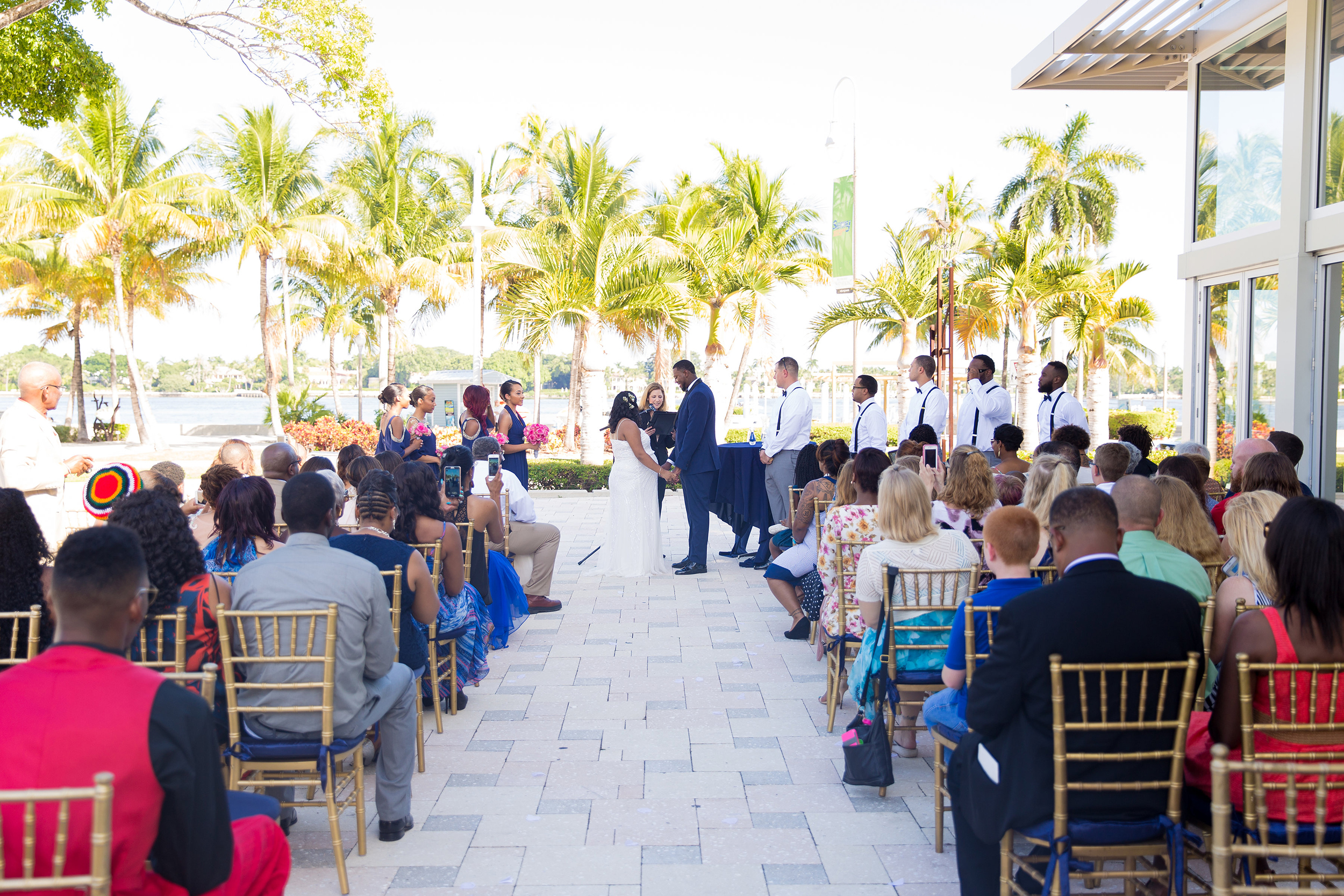 6 Tips for Picking The Perfect Destination Wedding Venue | Bianca Dottin
