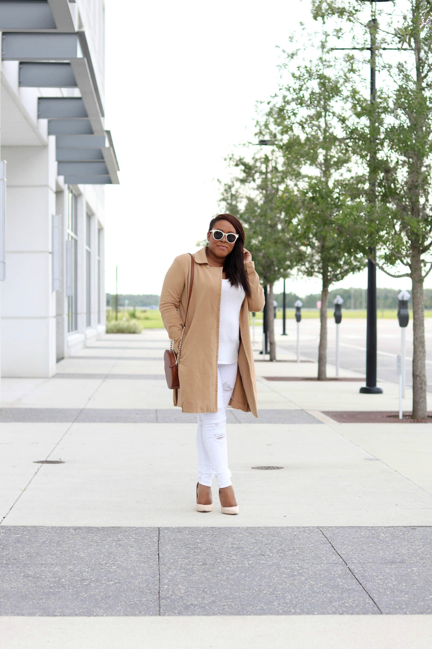 White After Labor Day | Bianca Dottin