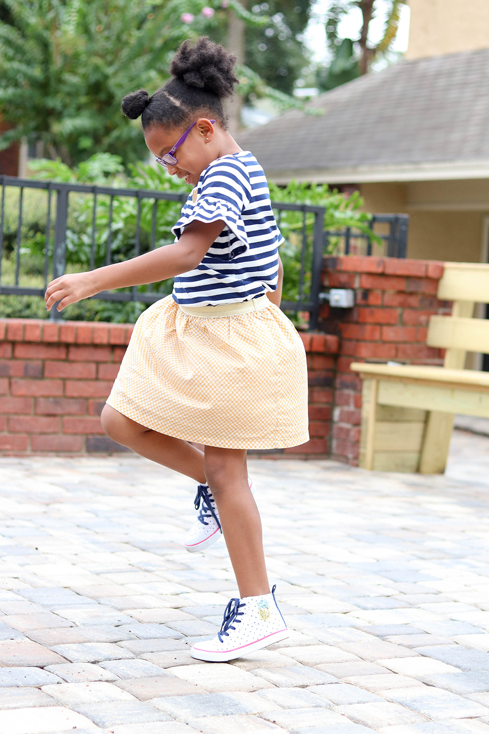 5 Simple Rules for Mixing and Matching Patterns for Kids   Bianca Dottin