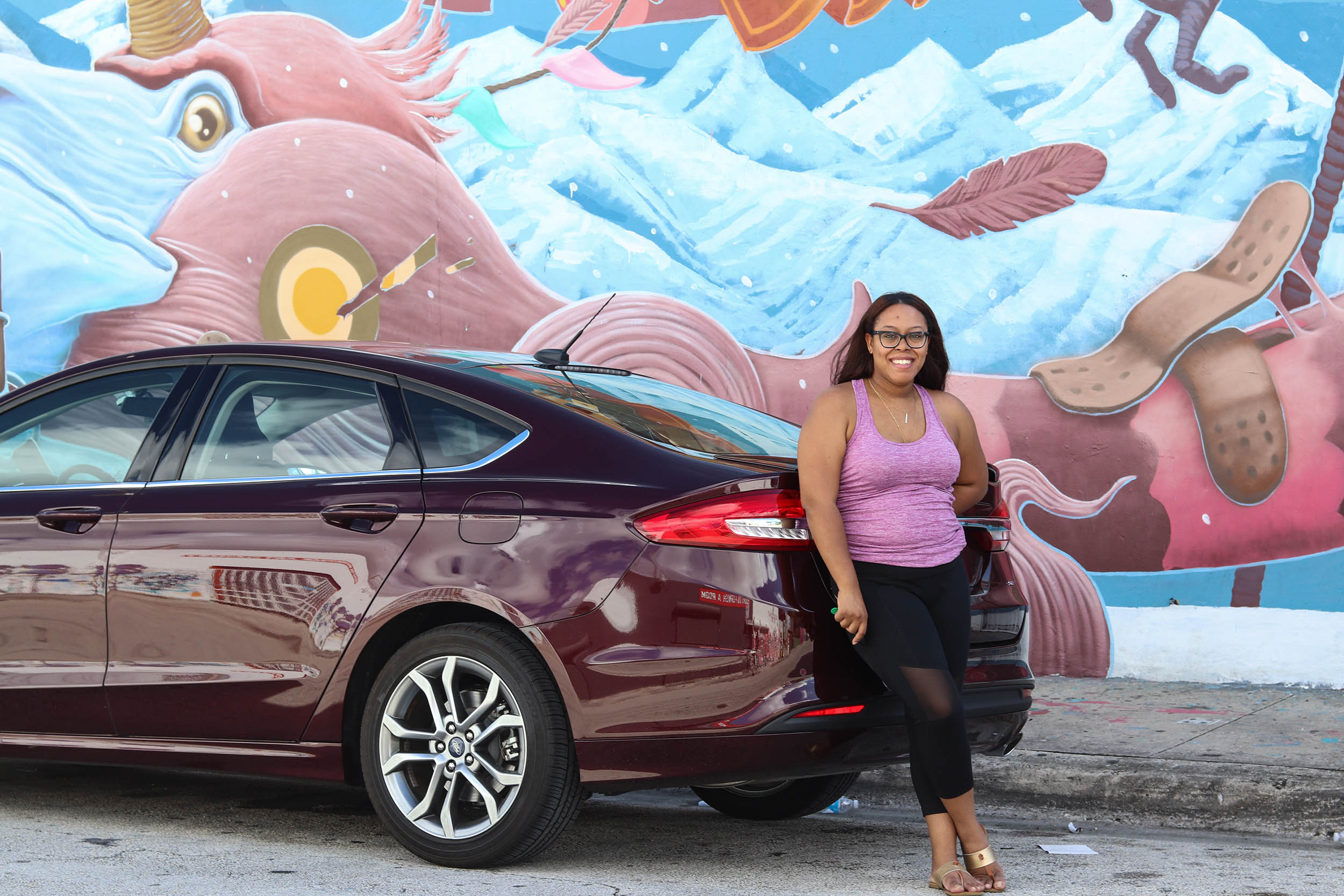 6 Solo Road Trip Travel Tips for Your Next Road Trip | Bianca Dottin