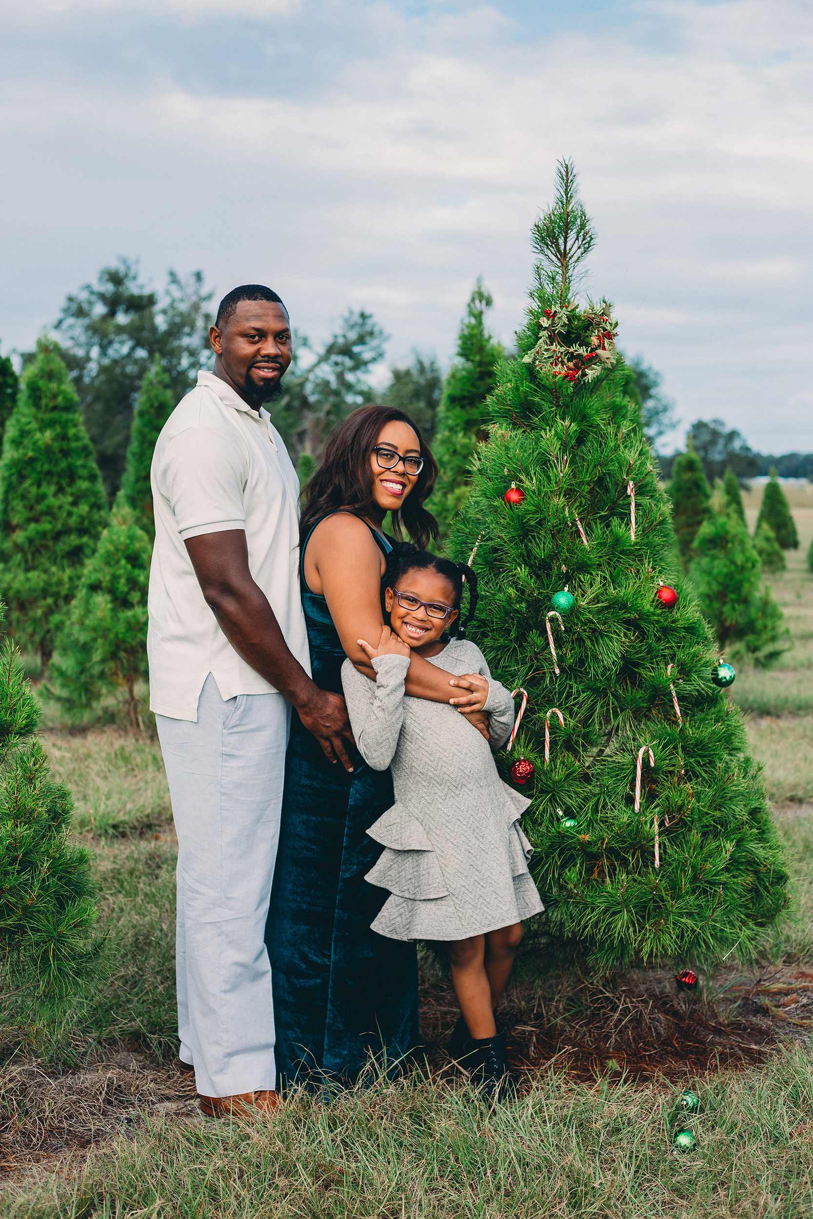 Getting Through Holidays After Losing a Child   Bianca Dottin