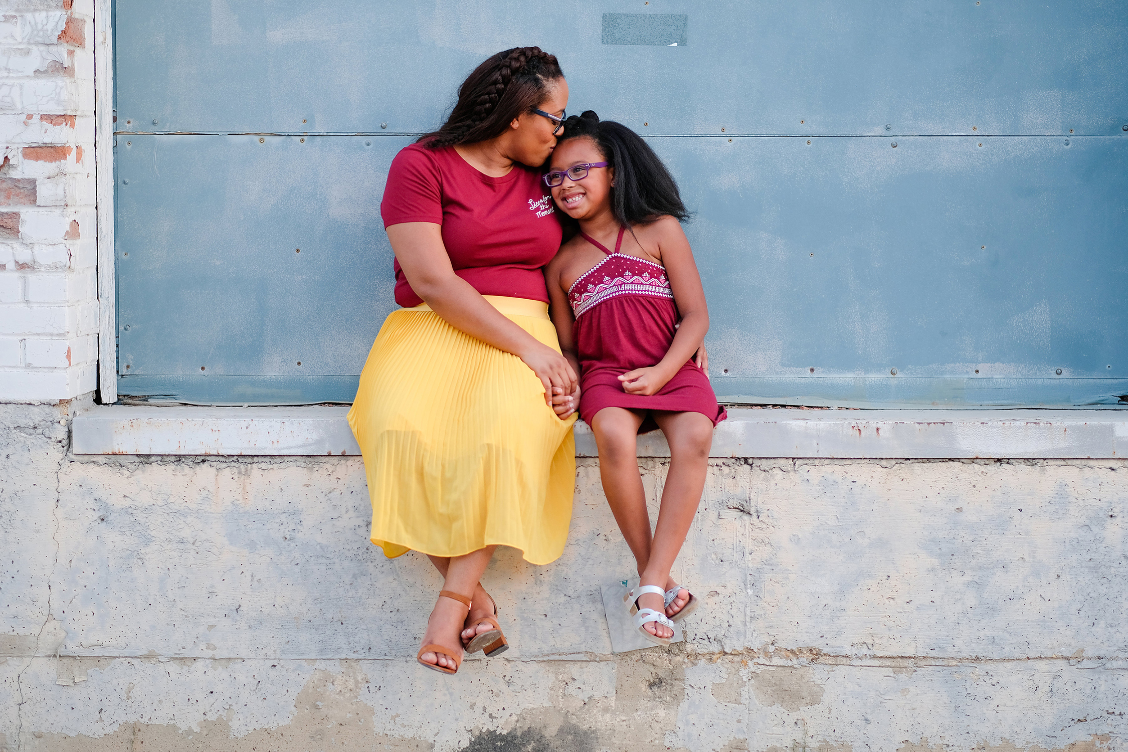 4 Self-Care Secrets I'm Sharing With My Daughter - Bianca Dottin