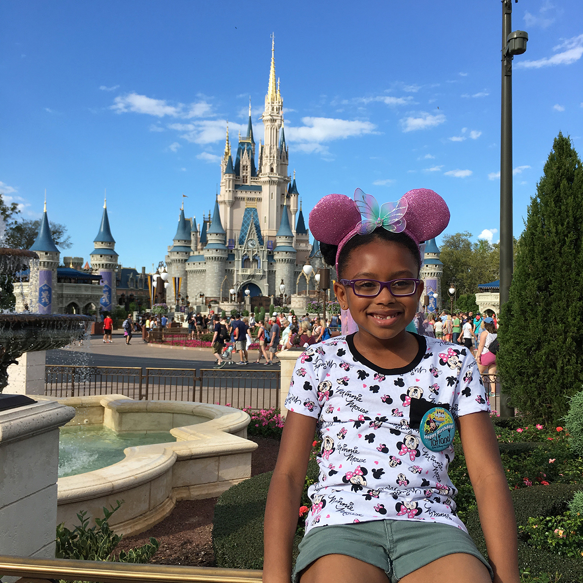 8 Reasons To Have A Disney Birthday Celebration Bianca Dottin