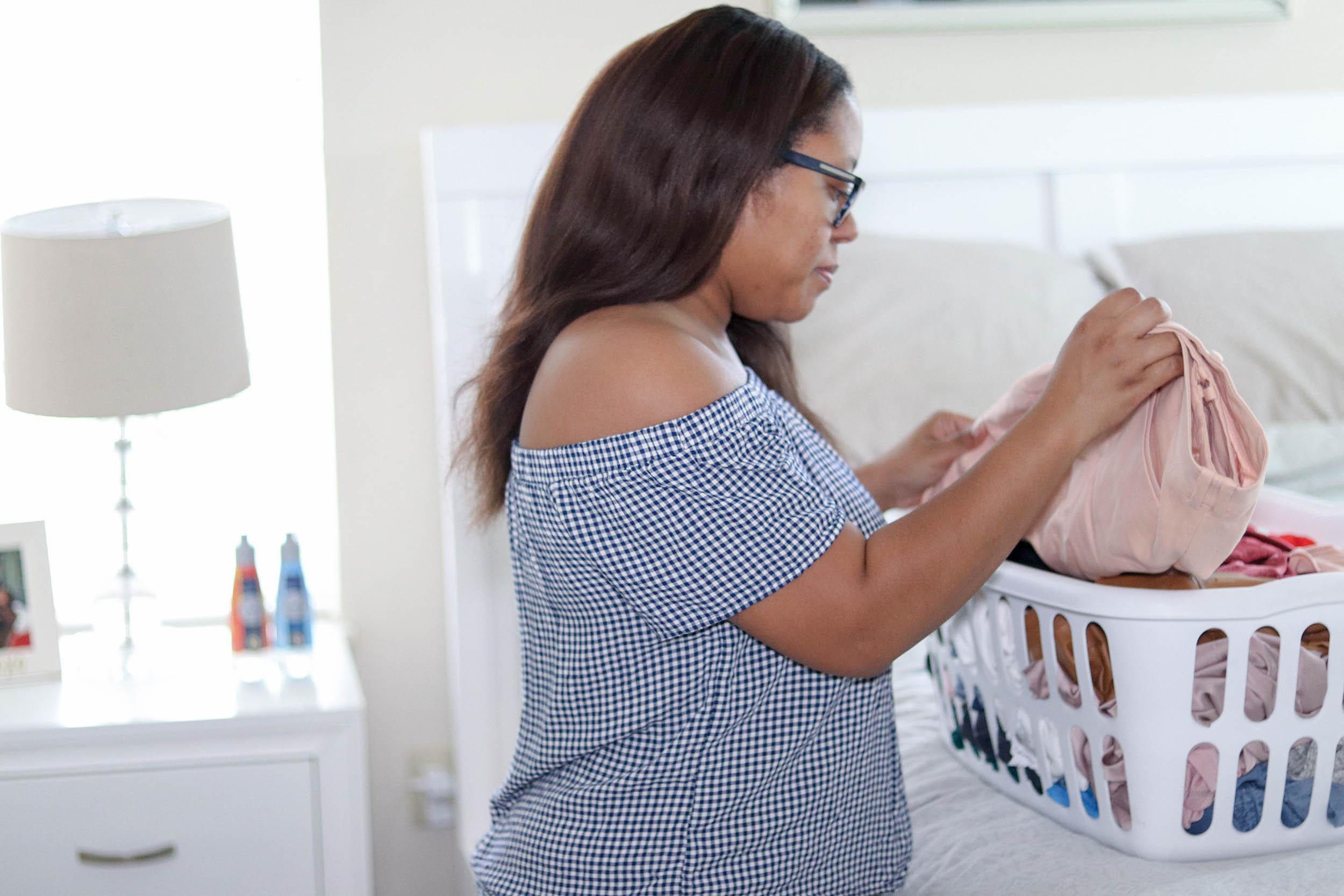 8 Quick Tips to Declutter Your Home in a Pinch | Bianca Dottin