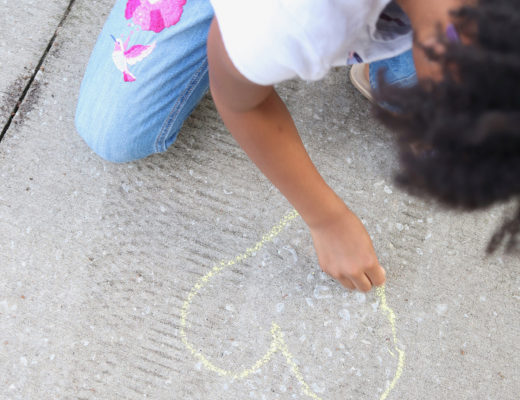 Ways to Encourage Creative Play in Your Kids | Bianca Dottin