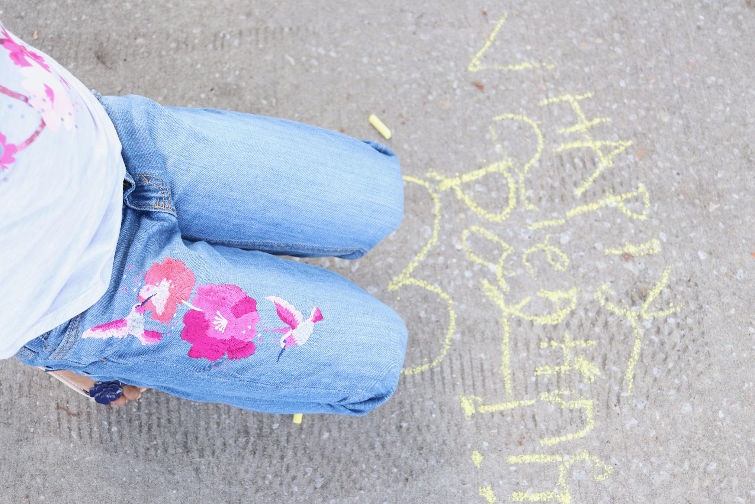 Ways to Encourage Creative Play in Your Kids | Bianca Dottin