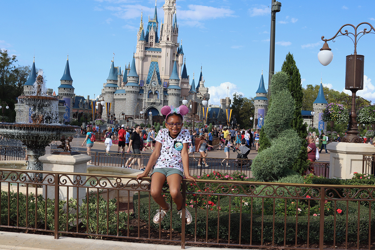 8 Reasons Why Your Kids Should Have a Disney Birthday Celebration at Magic Kingdom - Bianca Dottin