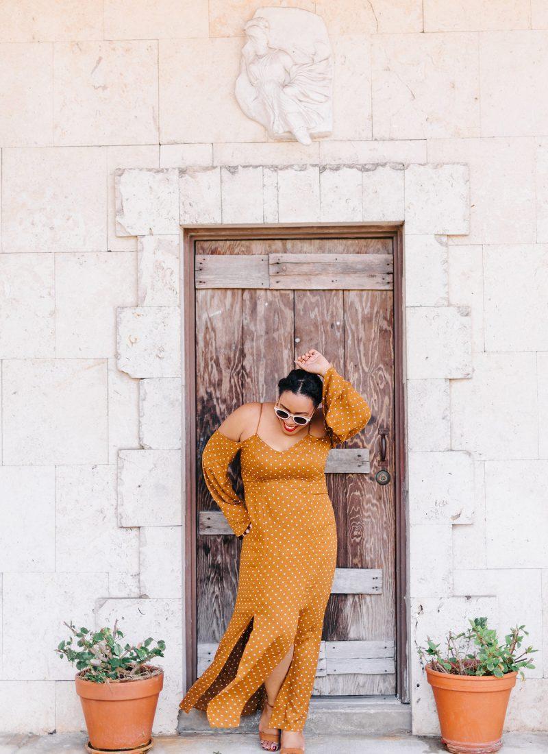 6 Spring Trends You Should Be Wearing - Bianca Dottin