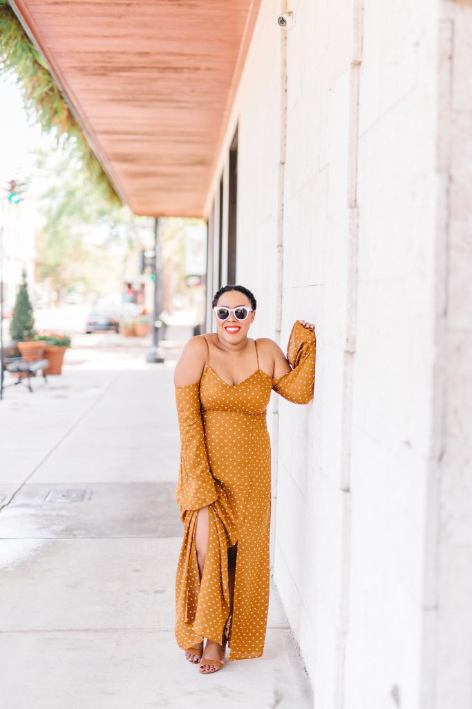 6 Spring Trends You Should Be Wearing - Bianca Dottin