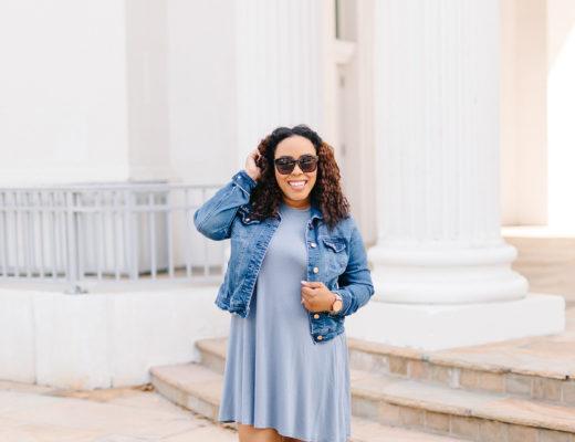 10 Timeless Wardrobe Essentials - Bianca Dottin