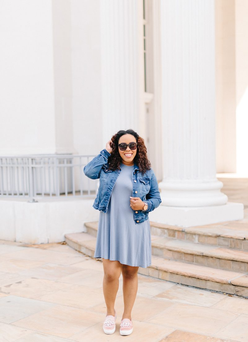 10 Timeless Wardrobe Essentials - Bianca Dottin