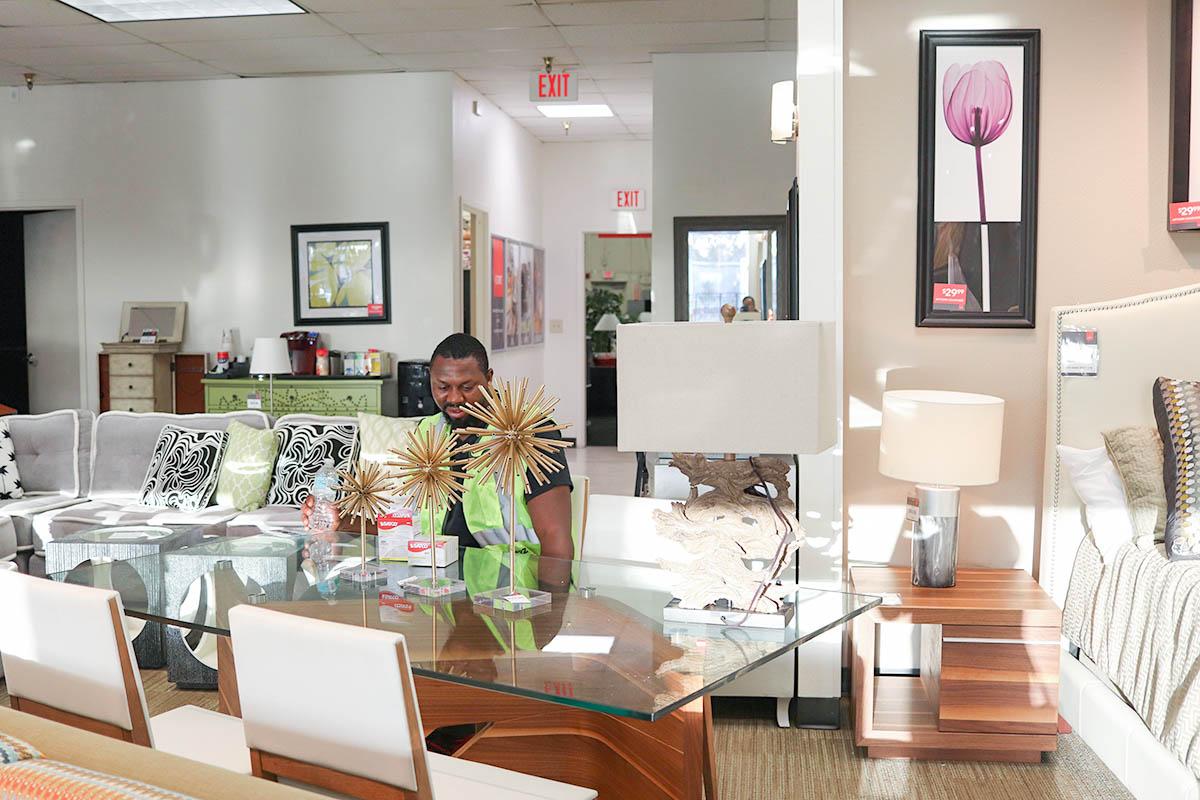 Superior Budget Friendly Furniture Shopping Tips   Bianca Dottin