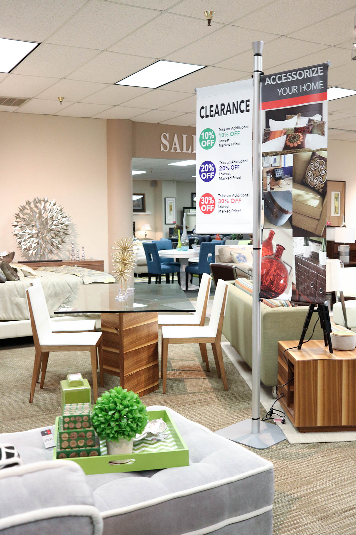 Budget-Friendly Furniture Shopping Tips - Bianca Dottin