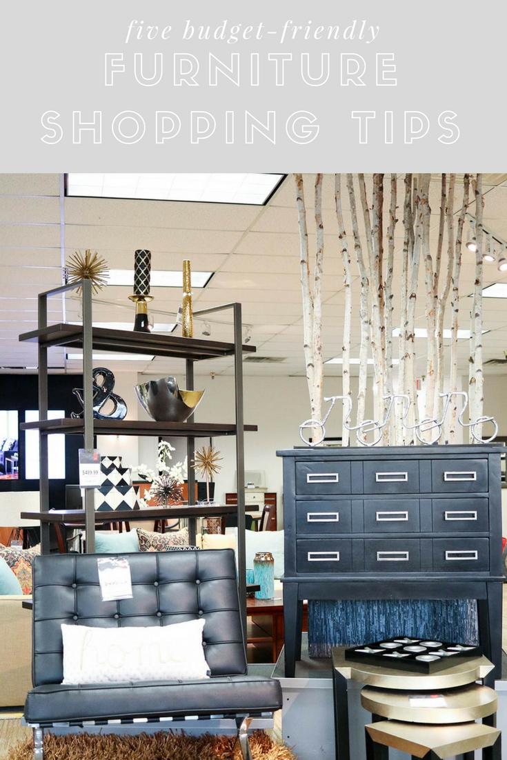 Beautiful Furniture Shopping Tips   Bianca Dottin