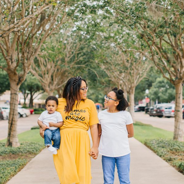 6 Easy Ways to Be a Happier Mom