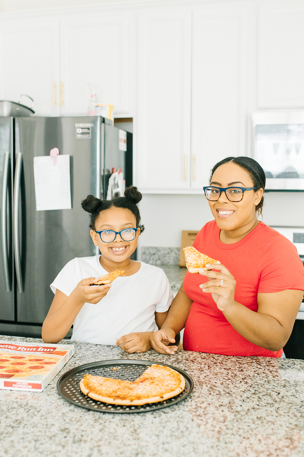 How to Create a Monthly Family Meal Plan