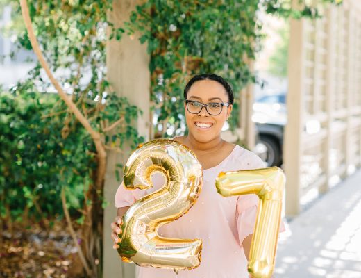 This is 27. My Golden Year, I Think. - Bianca Dottin