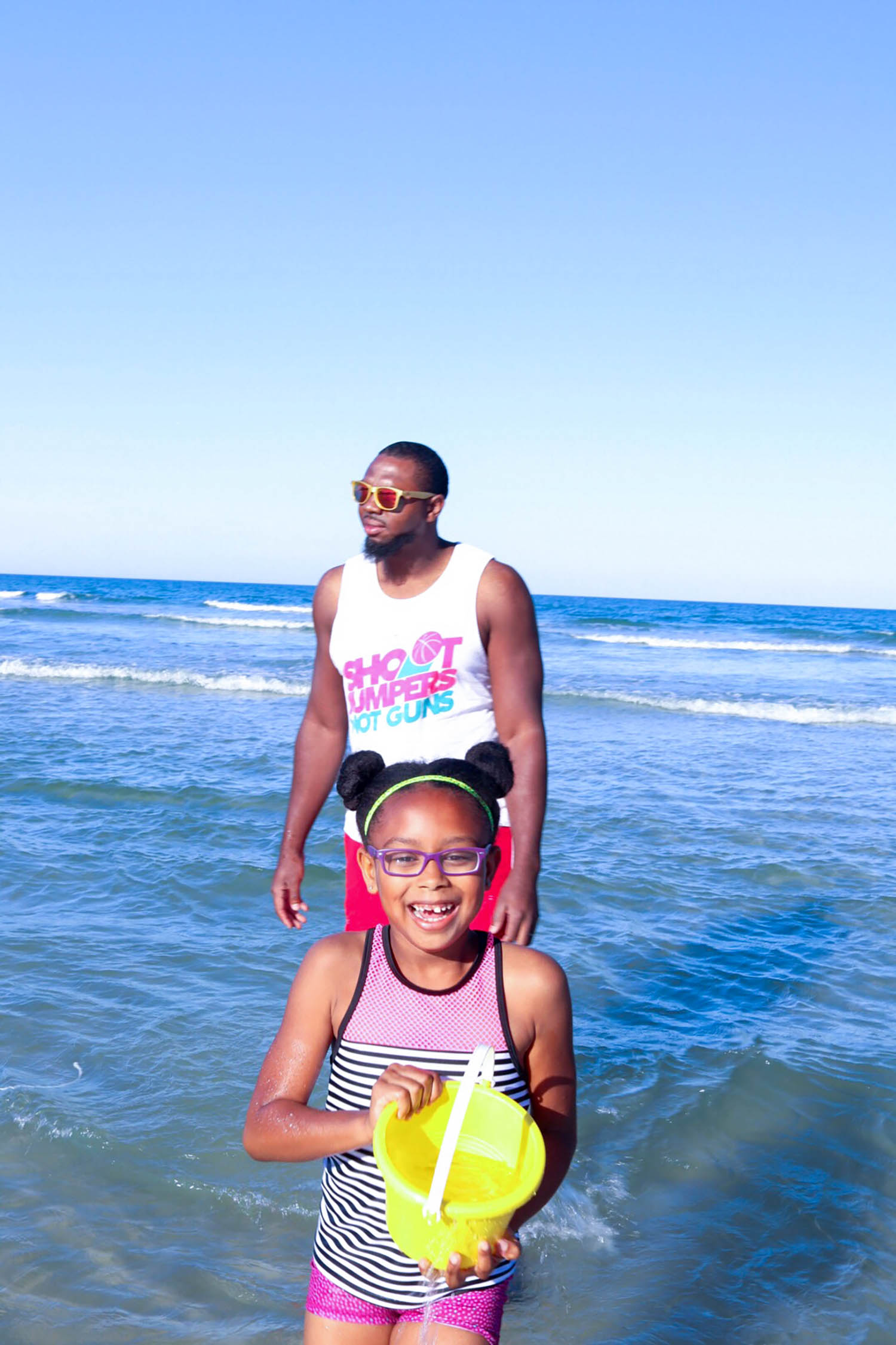 4 Reasons to Visit New Smyrna Beach - Bianca Dottin