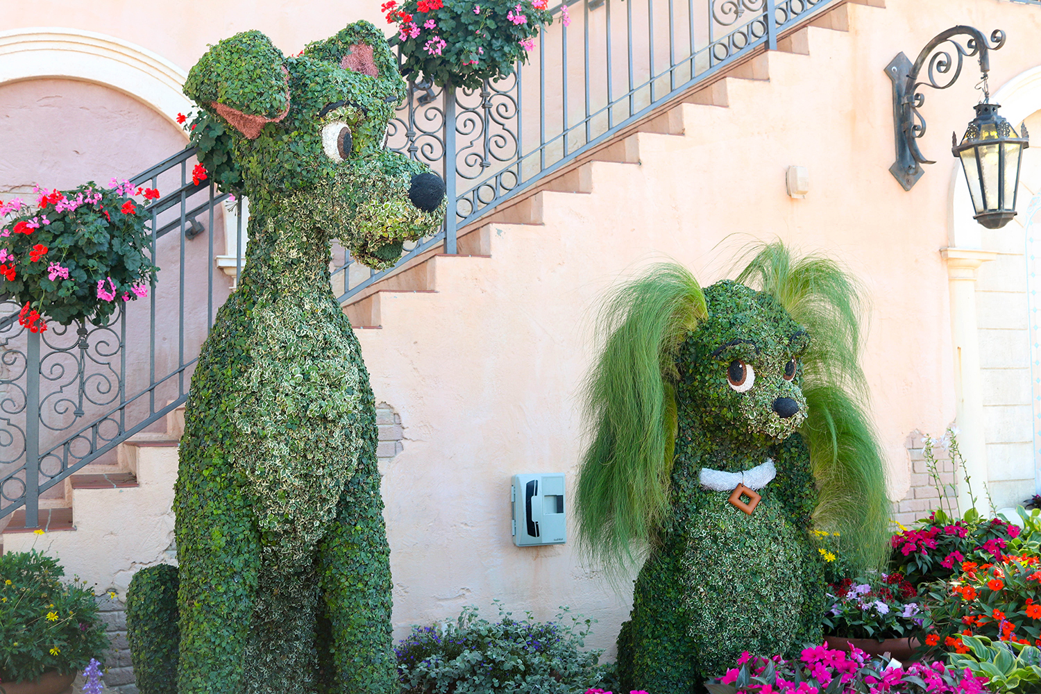 First Timer's Guide to Epcot Flower and Garden Festival - Bianca Dottin