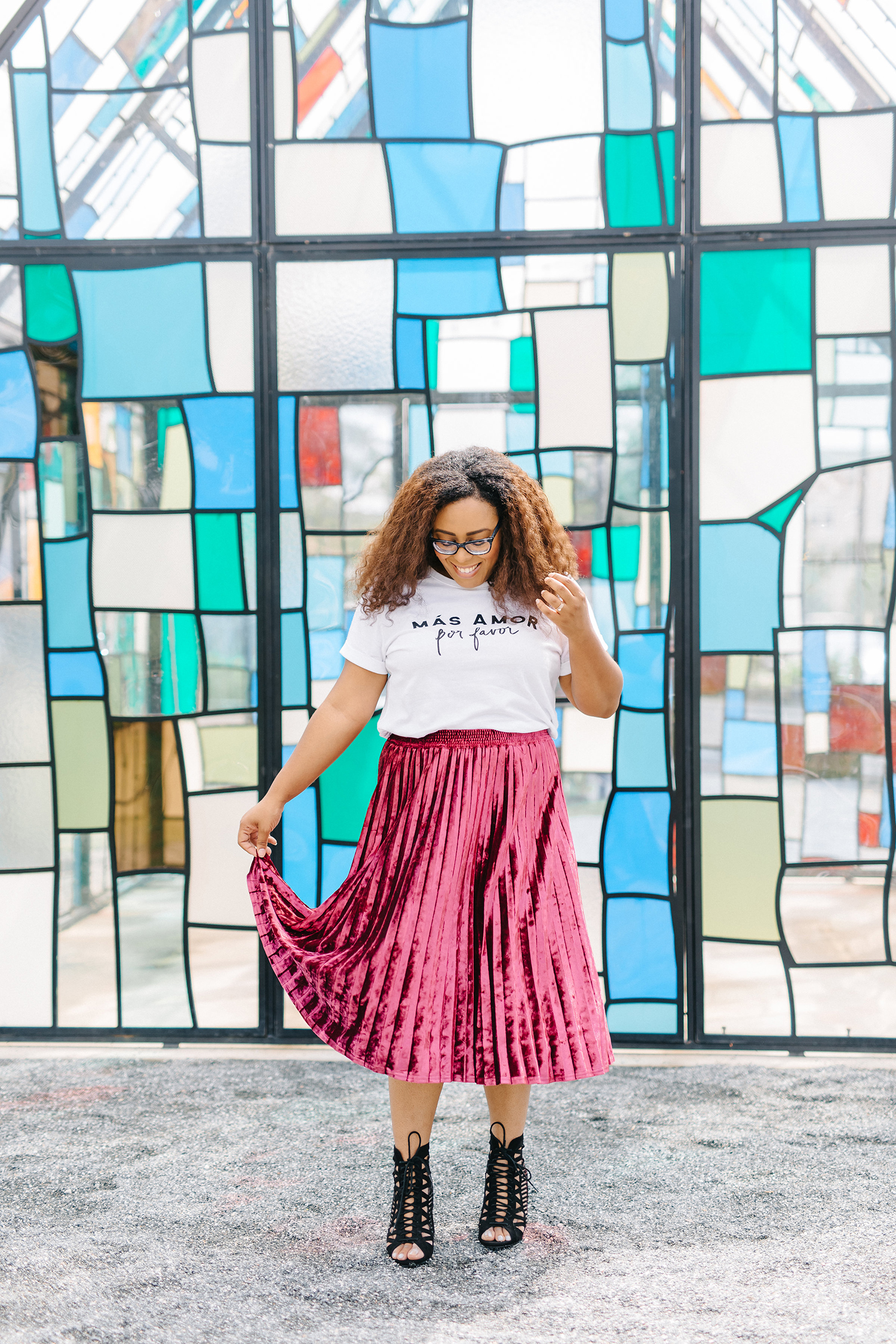 How to Deal With Being Overwhelmed - Bianca Dottin