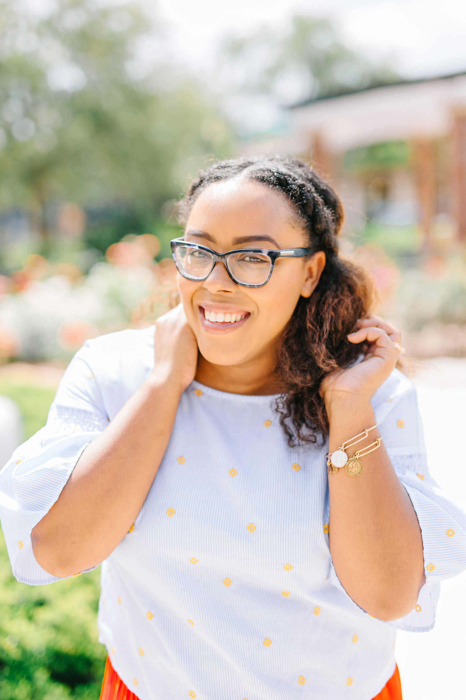 Tips for Walking in Your Purpose Without Looking Back - Bianca Dottin