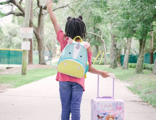 Travel Tips for Taking a Road Trip With Kids - Bianca Dottin