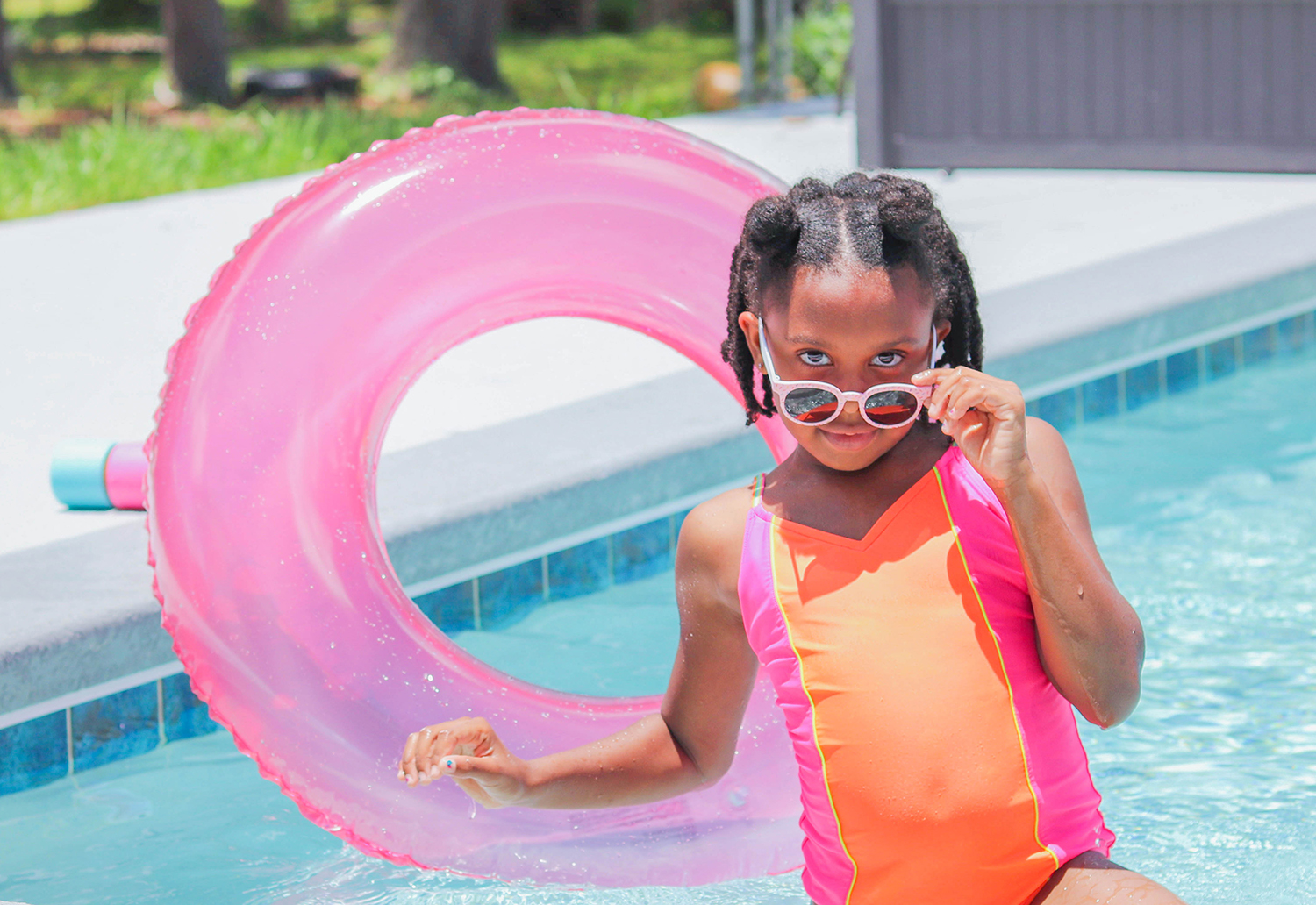 4 Essentials to Make Those Fun Summer Activities Better - Bianca Dottin