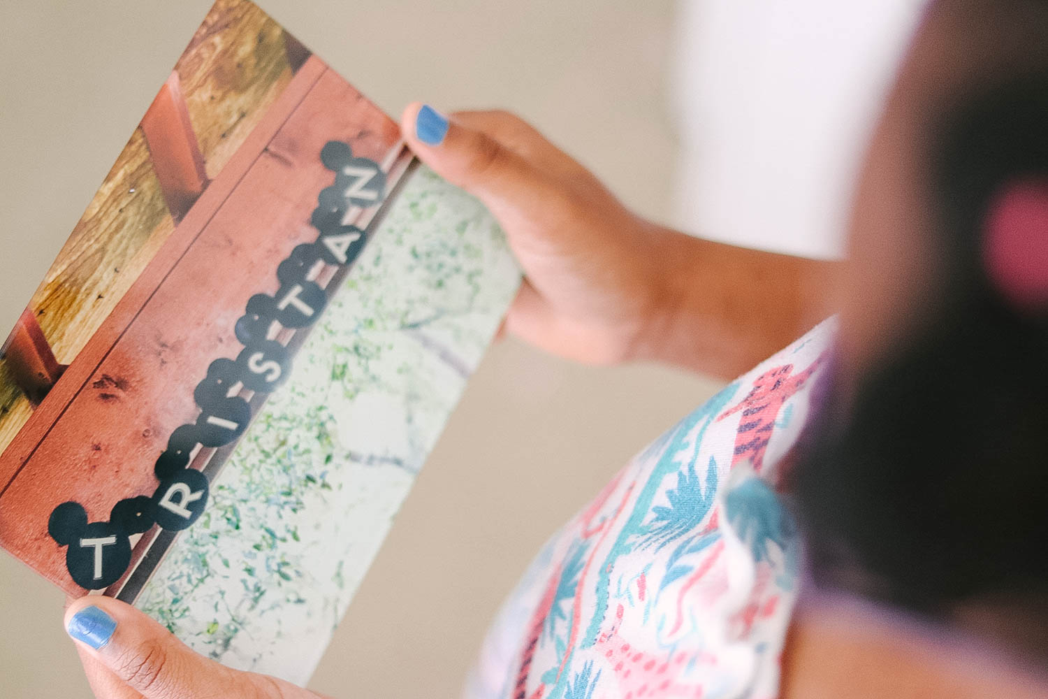Preserve Priceless Family Memories Using Glass Photo Prints - Bianca Dottin