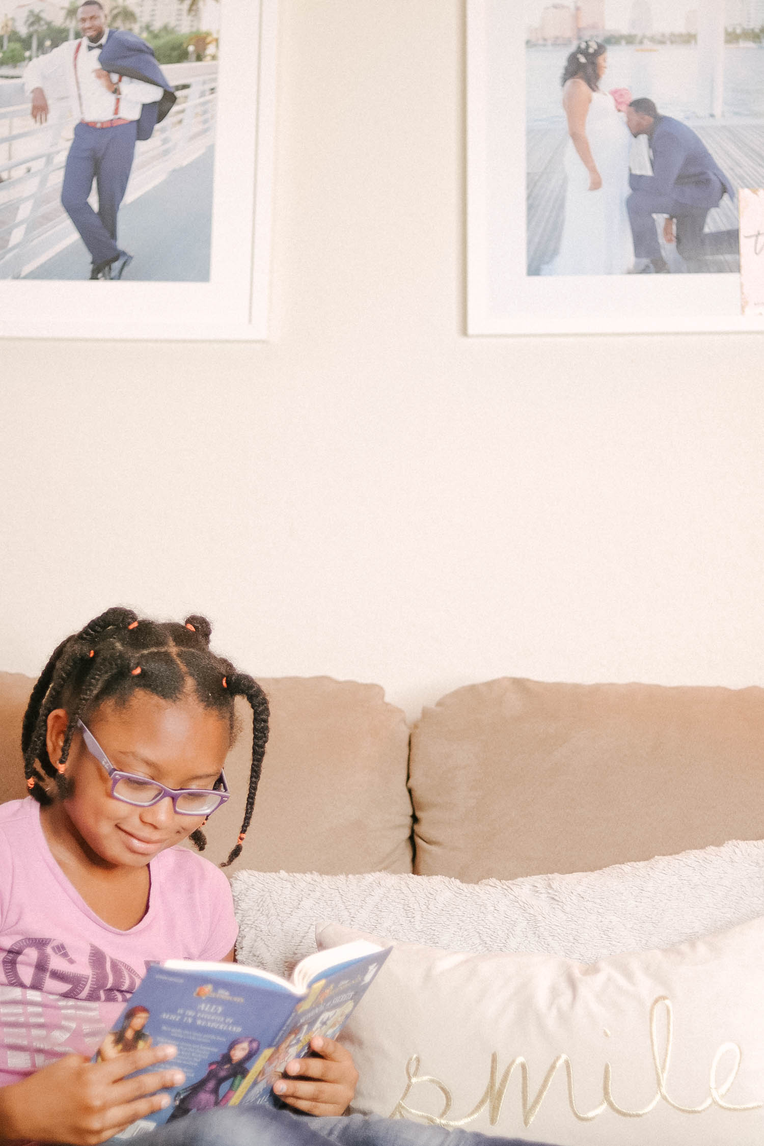 6 Kid Friendly Living Room Essentials - Bianca Dottin - Orlando Blogger
