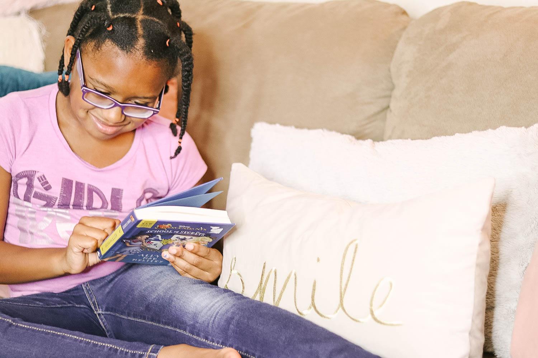 6 Kid Friendly Living Room Essentials - Bianca Dottin - Orlando Blogger