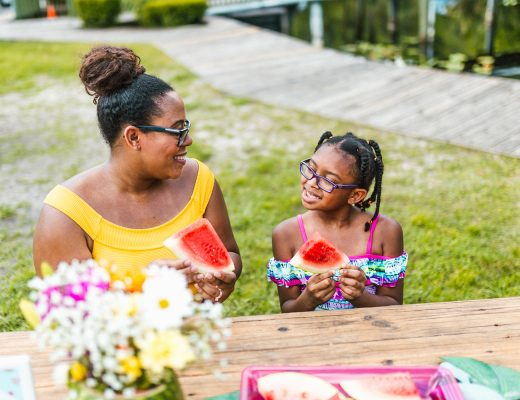 Simple Hacks for Your Next Watermelon Party - Bianca Dottin