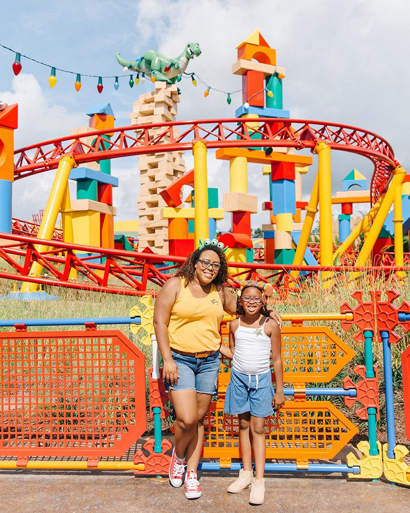 Disney Toy Story Land First Timers Guide
