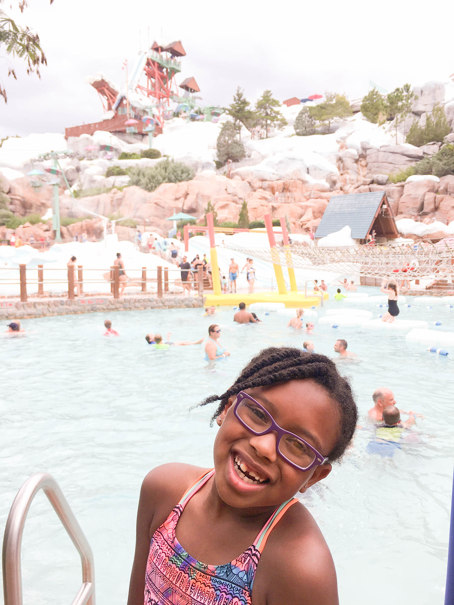 Things You Need to Try at Blizzard Beach Orlando - Florida Travel Blogger