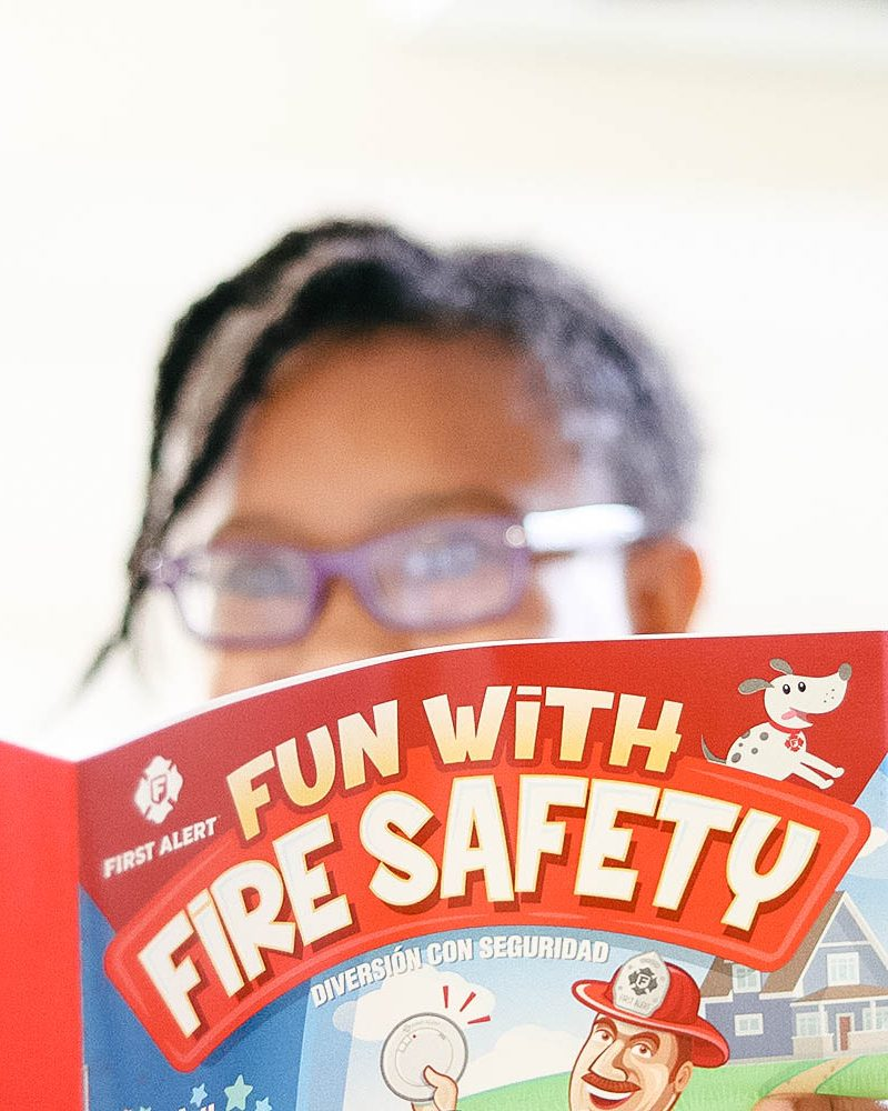 Easy Home Safety Updates Any Mom Can Make - Bianca Dottin - Orlando Blogger
