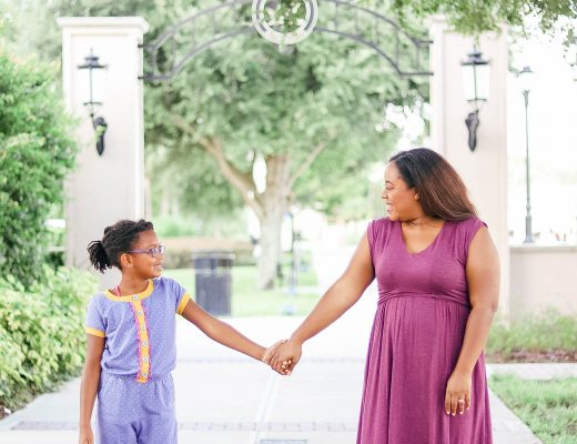 How to Raise a Confident Daughter - Bianca Dottin - Florida Blogger